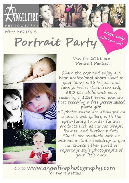 West Midlands Newborn Photographer | Portraits for Every Budget!