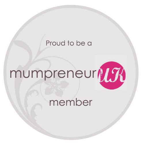 West Midlands Newborn Photographer | I'm now a Mumpreneur member!