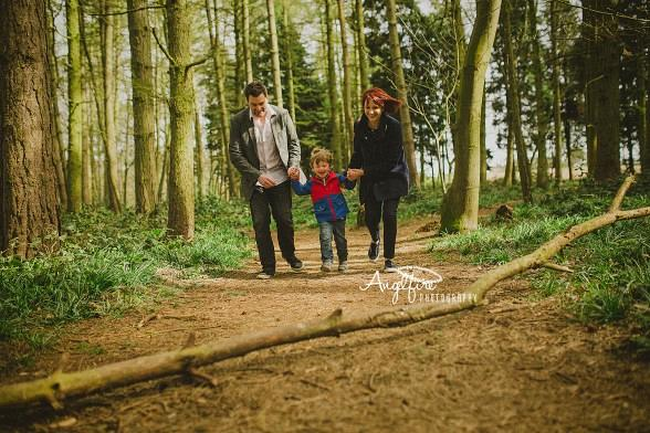 West Midlands Childrens Photographer |Blake