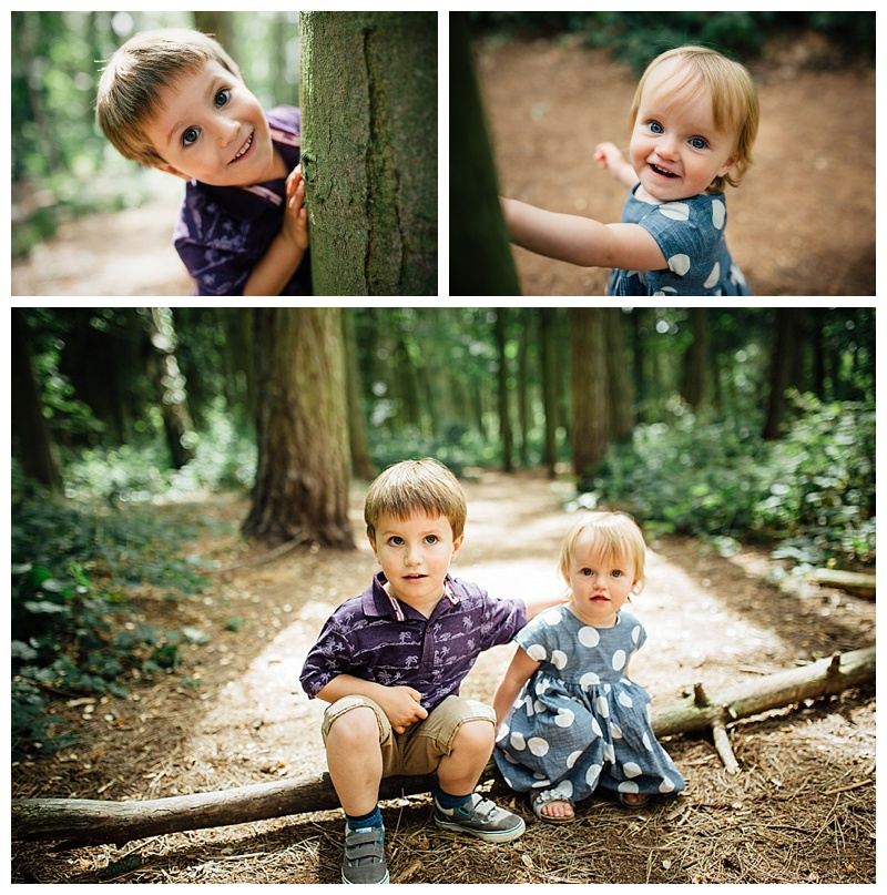 West Midlands Childrens Photographer |Harry and Beans