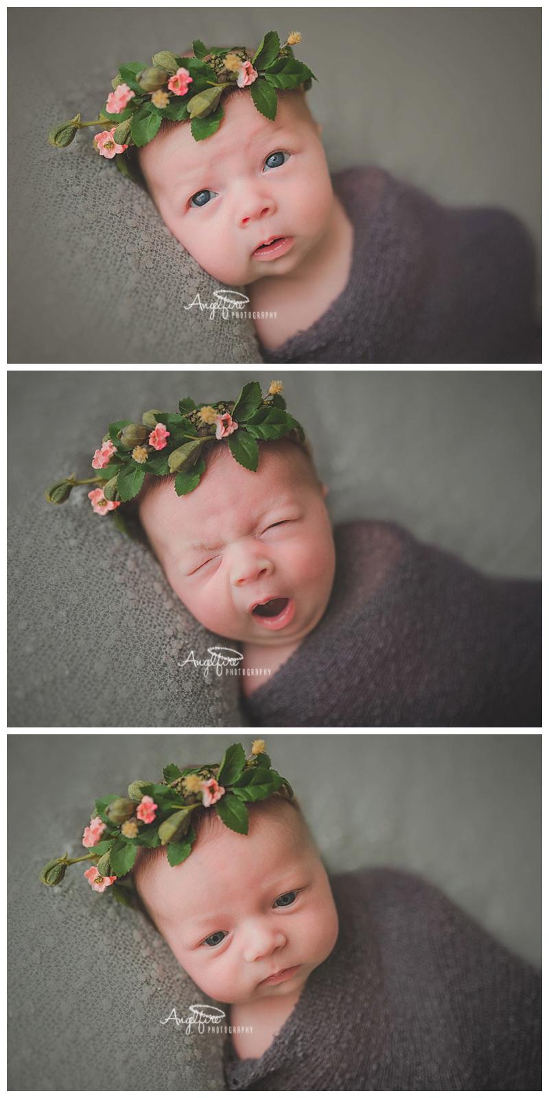 West Midlands Newborn Photographer | Angelfire Photography | www.angelfirephotography.co.uk 3
