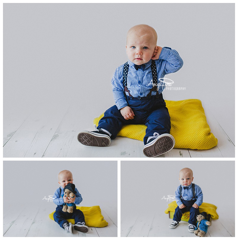 West Midlands Children's Photographer |Callum, 1 year