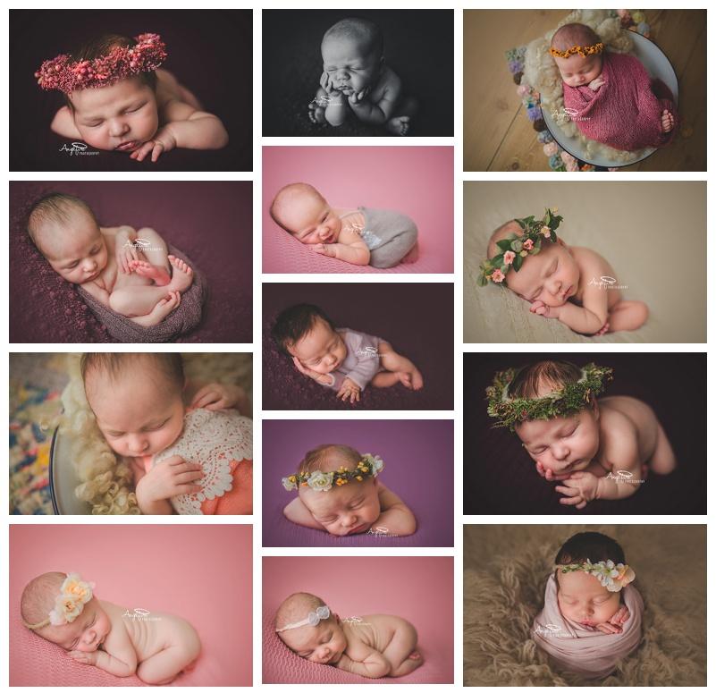 West Midlands Newborn Photographer | Angelfire Photography | www.angelfirephotography.co.uk NY15