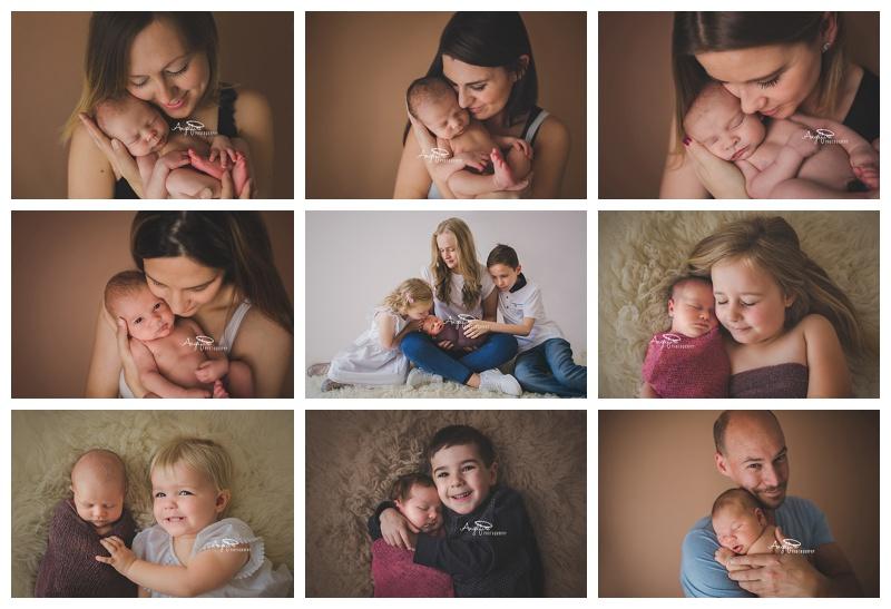 West Midlands Newborn Photographer | Angelfire Photography | www.angelfirephotography.co.uk NY17