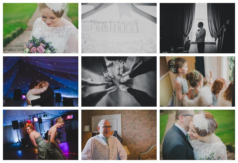 West Midlands Wedding Photographer | Angelfire Photography | www.angelfirephotography.co.uk NY