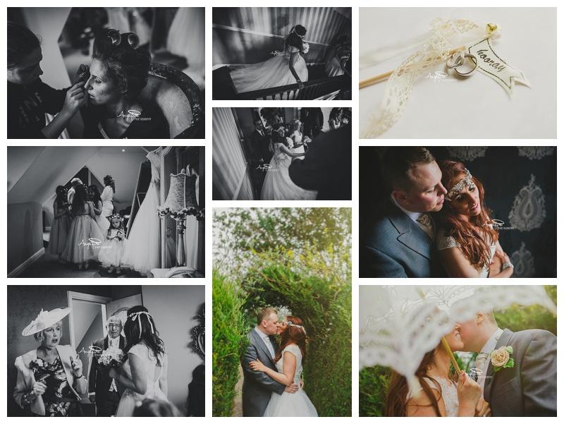 West Midlands Wedding Photographer | Angelfire Photography | www.angelfirephotography.co.uk NY11