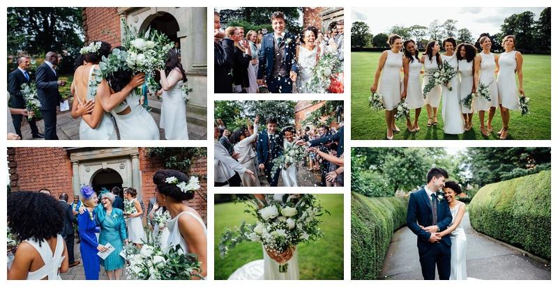 West Midlands Wedding Photographer | Angelfire Photography | www.angelfirephotography.co.uk NY6