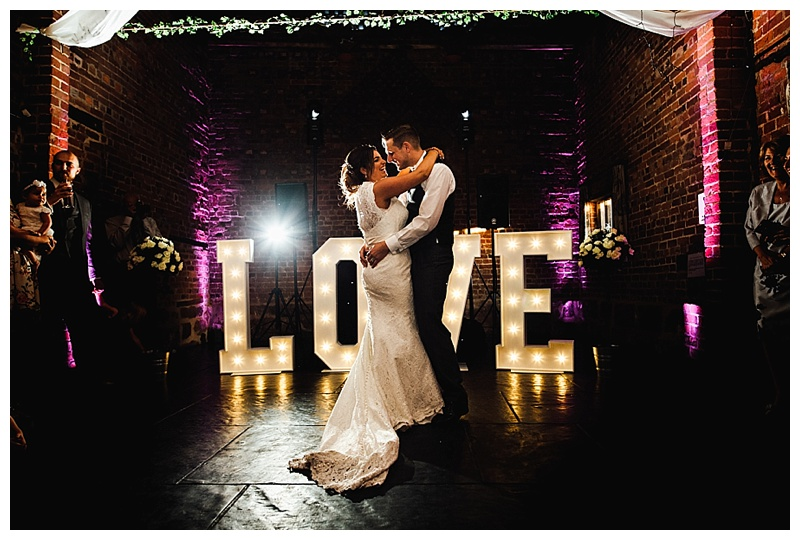 West Midlands Wedding Photographer | Charlotte and Alan, Curradine Barns