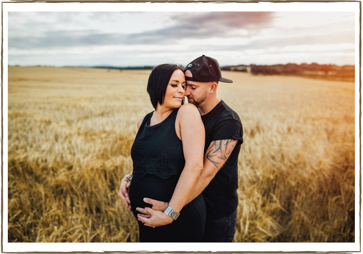 Birmingham Maternity Photographer - 027